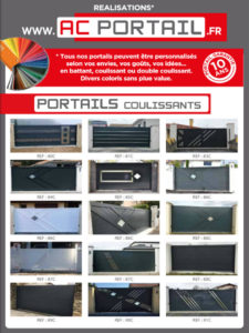 Catalogue Acportail