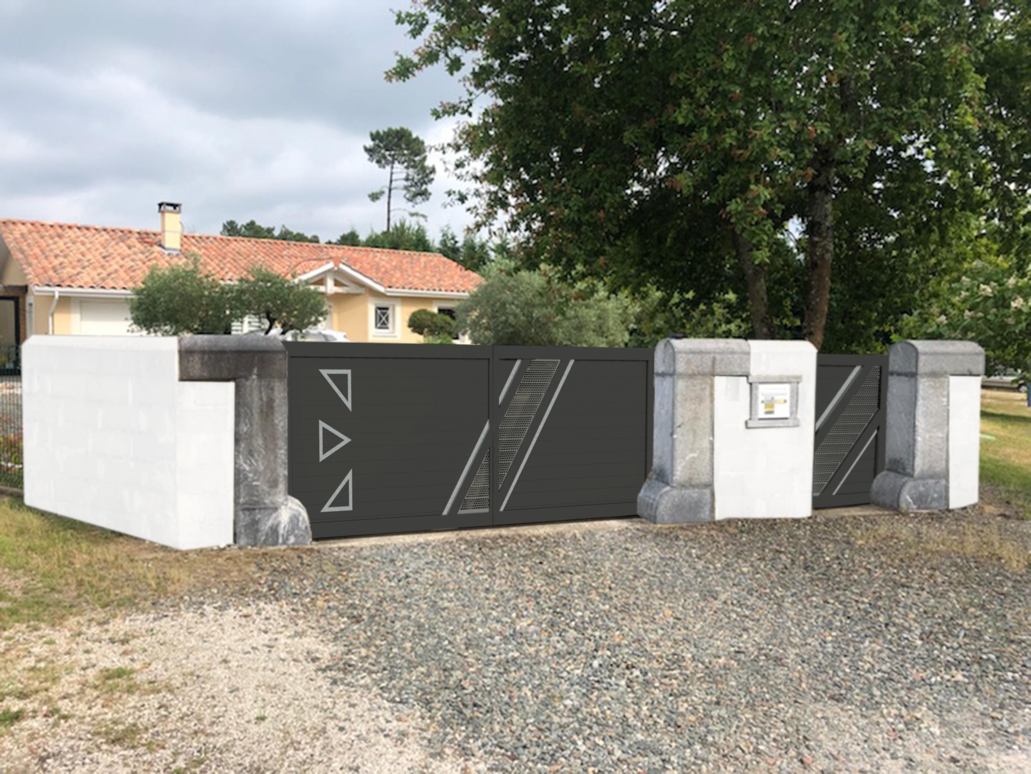 Portail-clôture-après-acportail