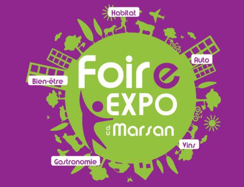 Foire Expo du Marsan 2017