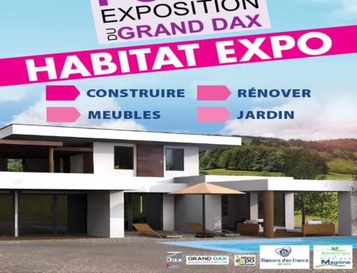 Foire expo du grand Dax 2019