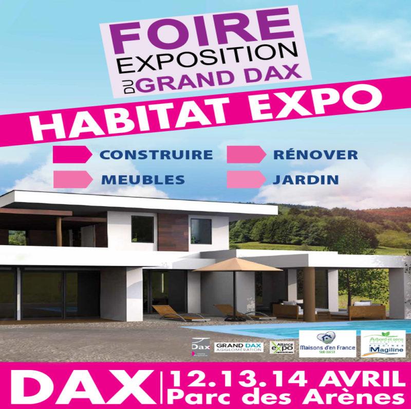 Foire expo du grand Dax 2018
