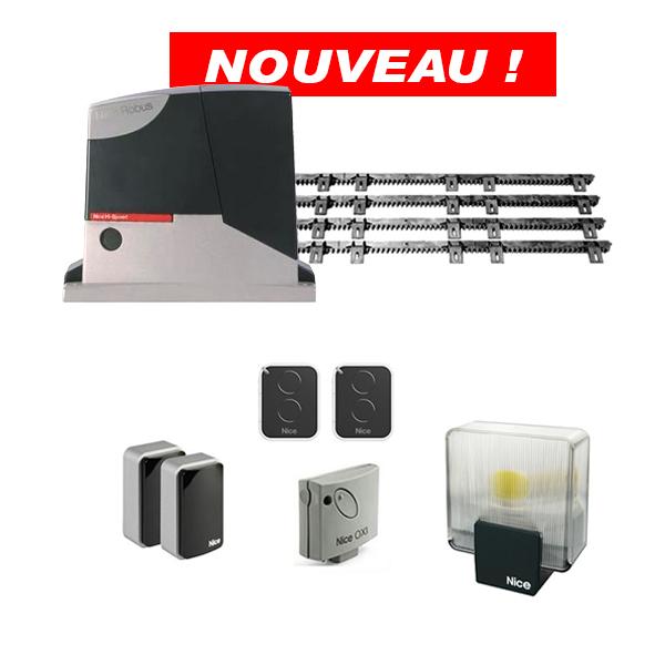 Robus kit 250 Nouveau